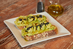 Sandwich Palta Toast