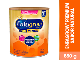 Enfagrow Premium Promental Plain 850g