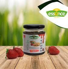 Mermelada Bio Essence Fresa