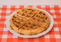 Waffles Clásicos