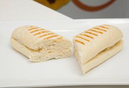 Panini de Pollo y Mayonesa