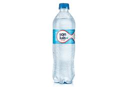 Agua San Luis Con Gas 625 ml