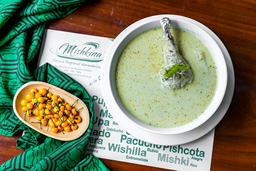 Sopa Inchicapi de Gallina