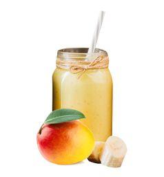Smoothies de Mango