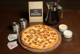 Pizza de Chorizo Personal