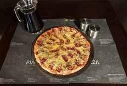 Pizza de Tocino Personal