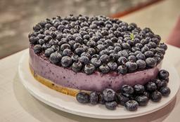 Cheesecake de Arándano