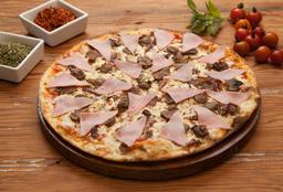 Pizza La Caleta