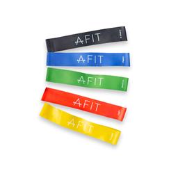 Mini Bandas Multicolor