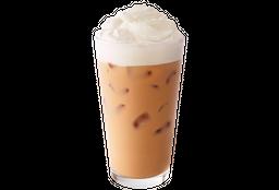 Mocha Blanco Café Frío