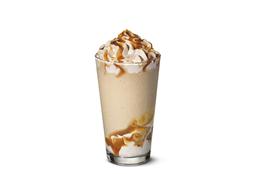 Ultimate Caramel Frappuccino