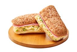 Sándwich Chicken Panino