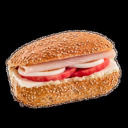 Sándwich Aragonés