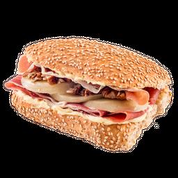 Sándwich Embajador