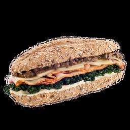 Sándwich Fungo