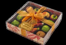 Frutas de Mazapán Caja Mediana