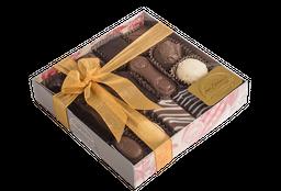 Bombones de Chocolate - Caja Mediana