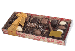 Bombones de Chocolate - Caja Grande