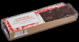 Almendra y Macadamia