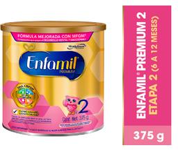 Formula Infantil Enfamil Premium 2