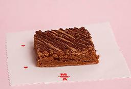 Brownie de Chocolate al 72%