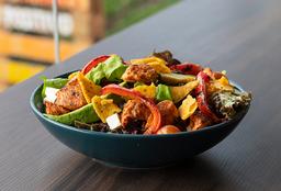 Fajitas Chicken Salad