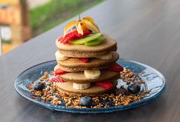 Pancake Multisemilas