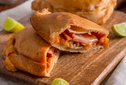 Empanada Calzone