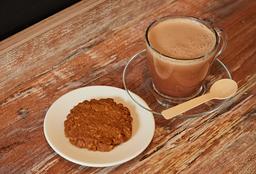 Galleta + Chocolate Caliente