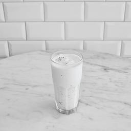 Milkshake de Gelato