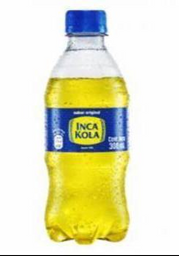 Gaseosa Inka Cola 300 ml