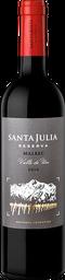 Vino Santa Julia Reserva Malbec