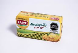 Laive Mantequilla C/sal