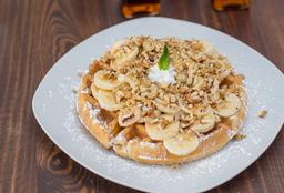 Waffle Bananuts