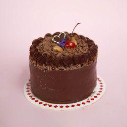 MiniMaria de Chocolate