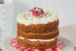Postre Mini Carrot Cake