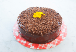 Postre Torta de Chocolate (12 p)
