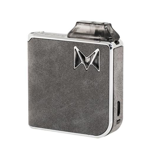 Mipod Gentleman Grey Suede