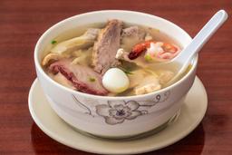 Sopa Womin Especial