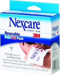 Bolsa Nexcare Frío Caliente Reutilizable 1 U