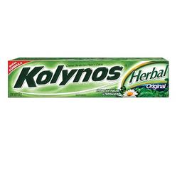 Kolynos Crema Dental Herbal x 90 gr