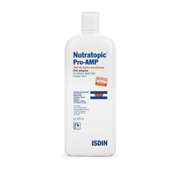 Gel de Baño Nutratopic Pro-Amp 400 mL
