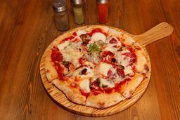 Pizza La Picosa Familiar