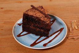 Torta de Chocolate Adriana