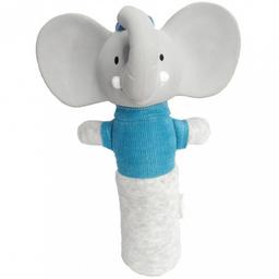 Alvin el elefante chirriador