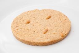 Galleta de Peanut Butter