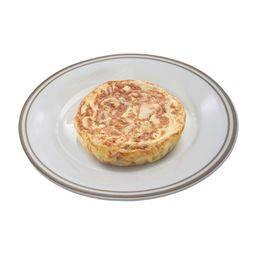Tortilla Tradicional