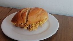 Sándwich Pollo