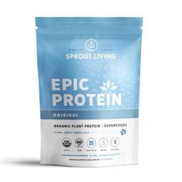 Original 1lb Epic Protein