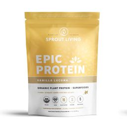 Vainilla L�cuma 1lb Epic Protein